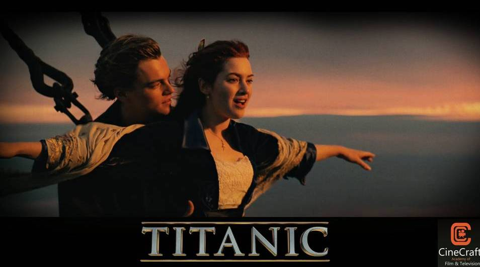 TOP 10 INTERESTING FACTS ON TITANIC
