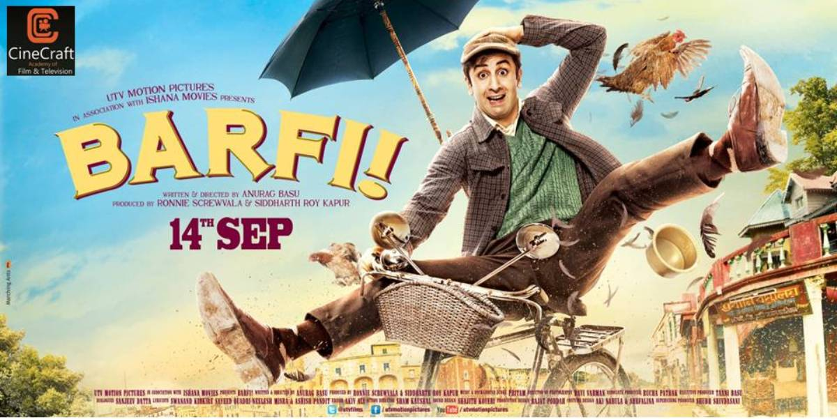 TOP 5 INTERESTING FACTS ON THE FILM BARFI!