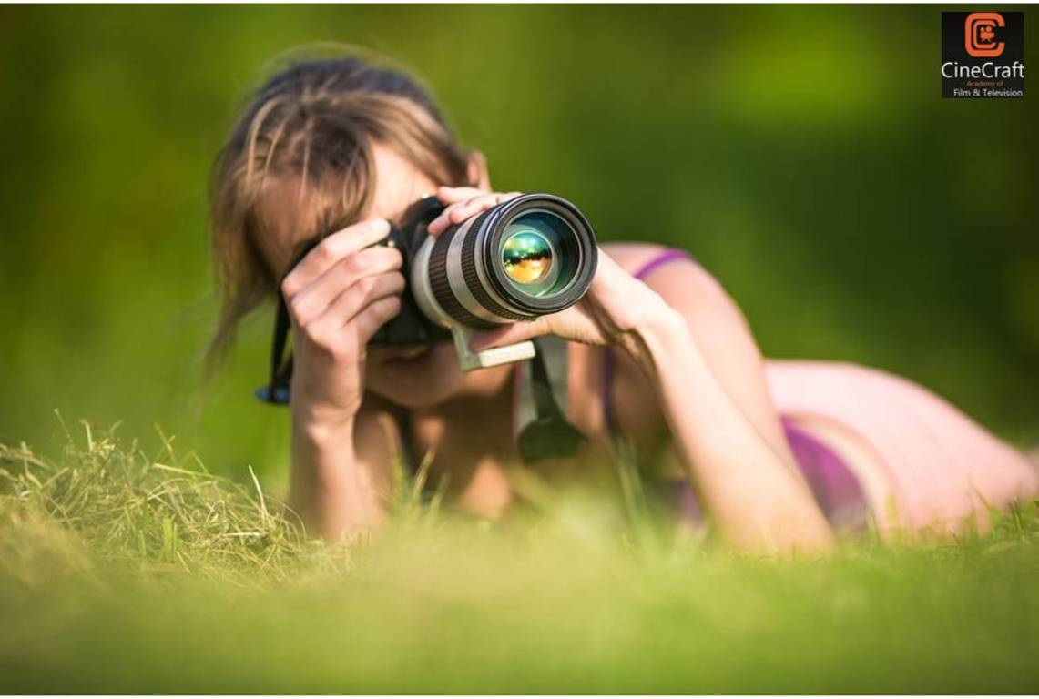 Photography Courses In Pune