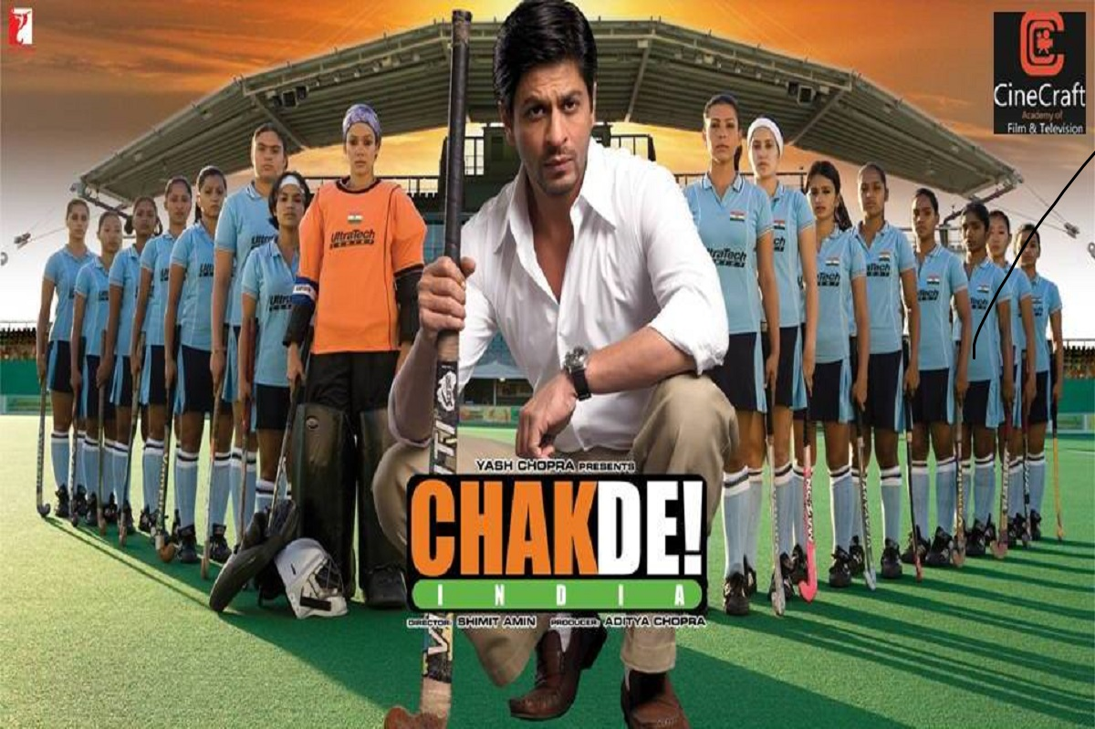 Top 8 Interesting Facts On Chak De India