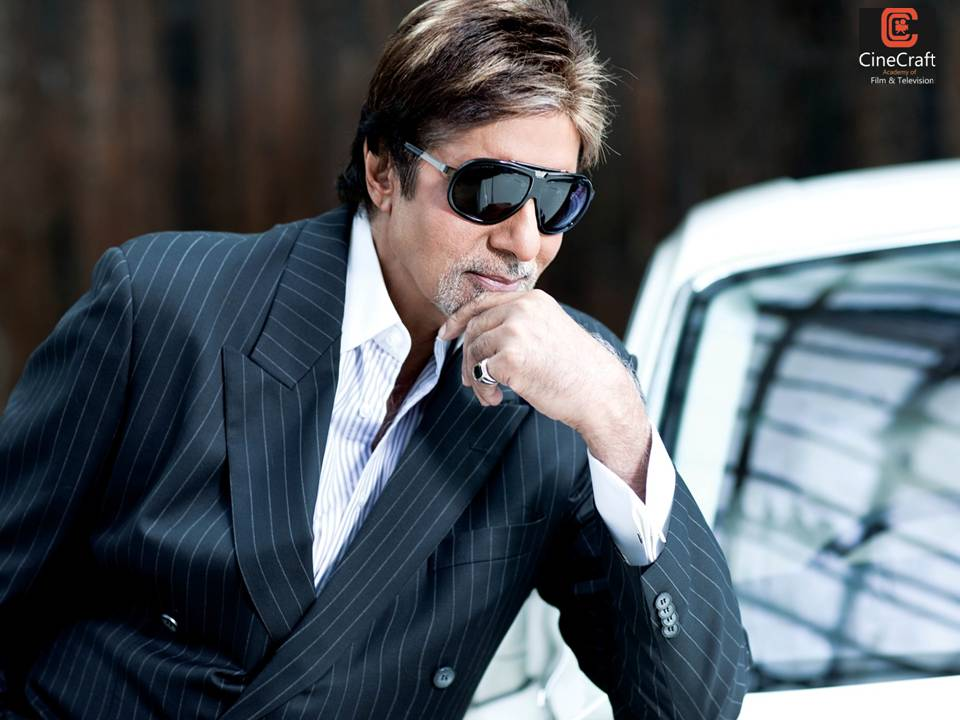 Top 10 Interesting facts on Amitabh Bachchan
