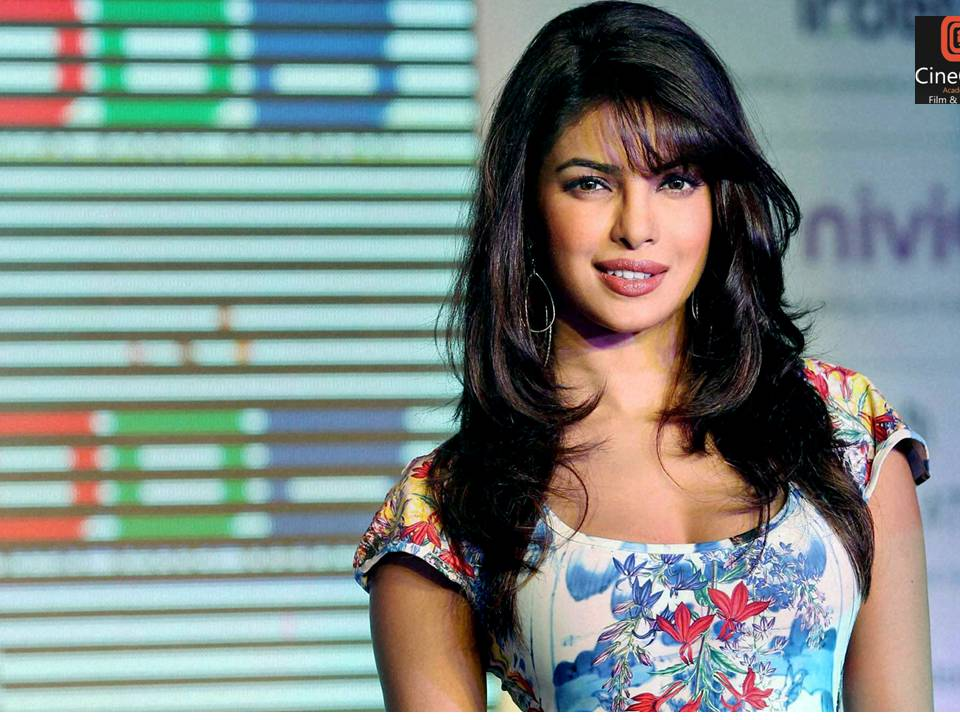 Top 10 interesting facts on Priyanka Chopra