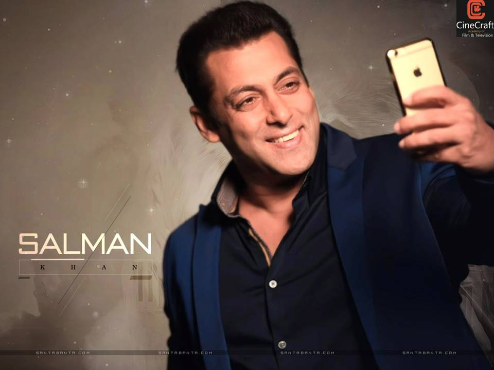 Top 10 Interesting facts on Salman Khan
