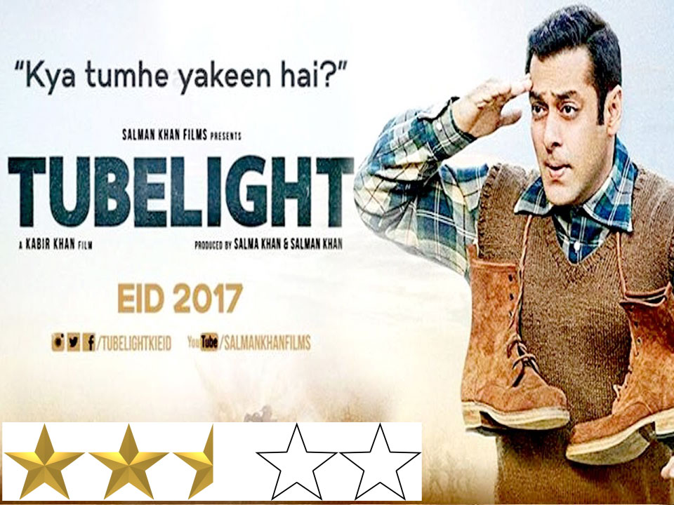 Tubelight Cinebuzz