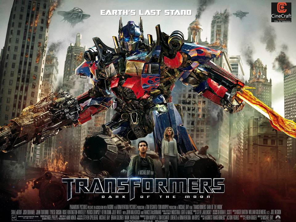 Top 10 Interesting Facts on the Transformers Franchise