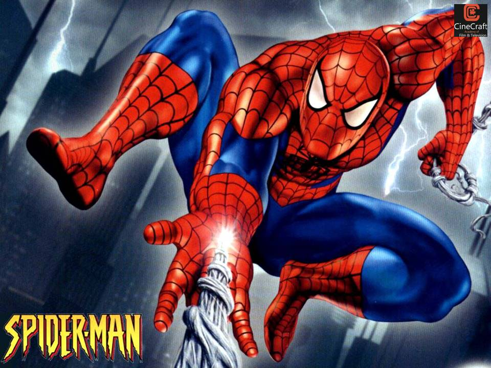 Top 10 Interesting Facts on Spider Man