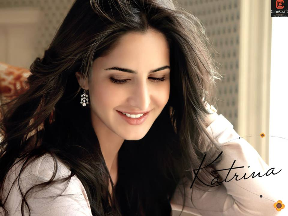 Interesting facts on Katrina Kaif