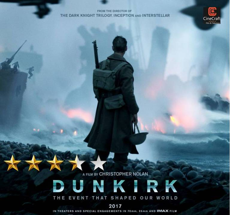 Dunkrik Review