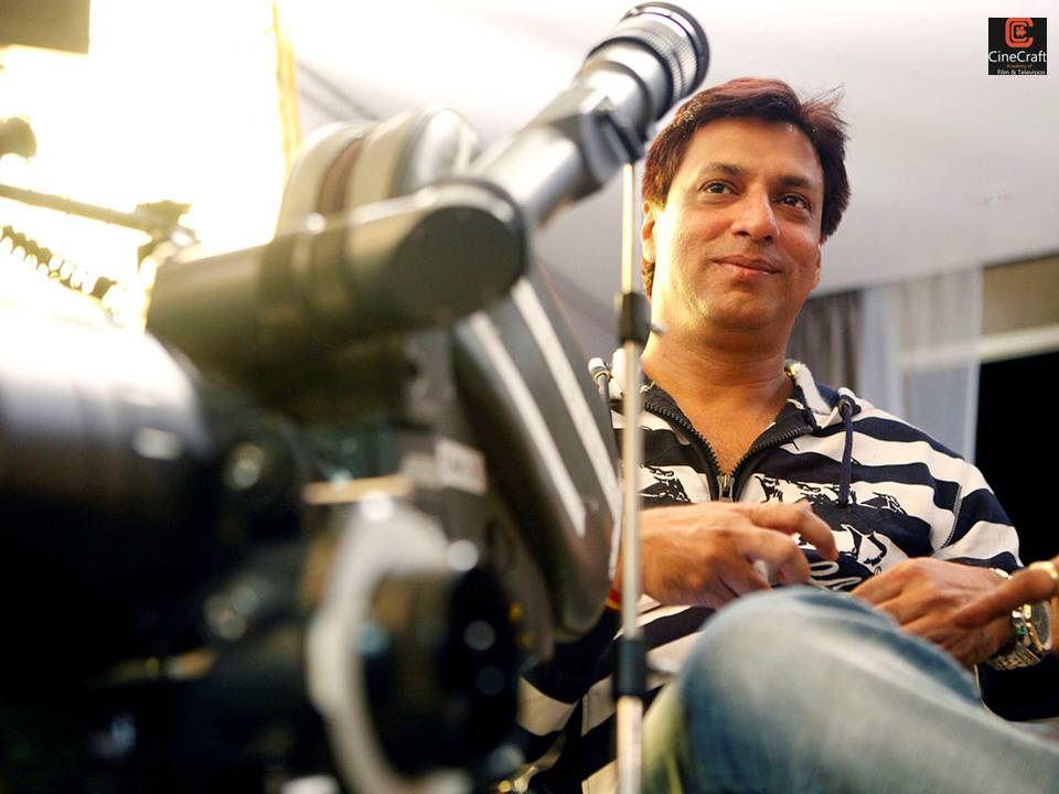 Interesting facts on the Director Madhur Bhandarkar