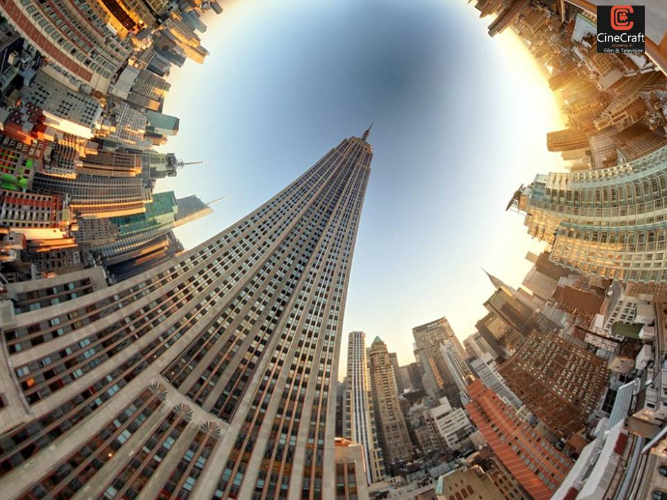 Top 6 Tips to Master Your Fisheye Lens