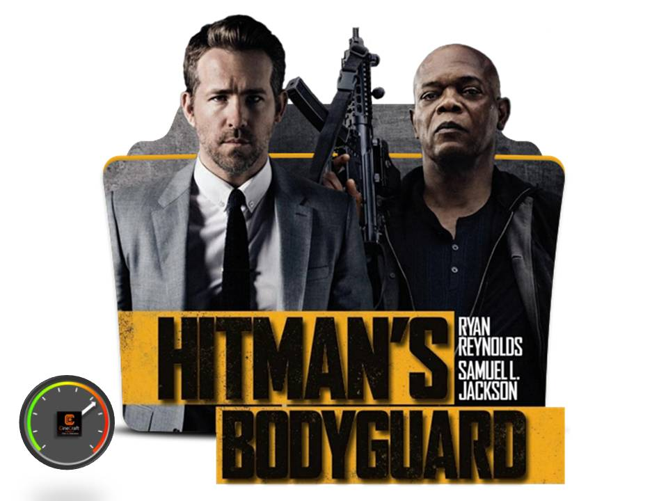 The Hitmans Bodyguard CineMeter