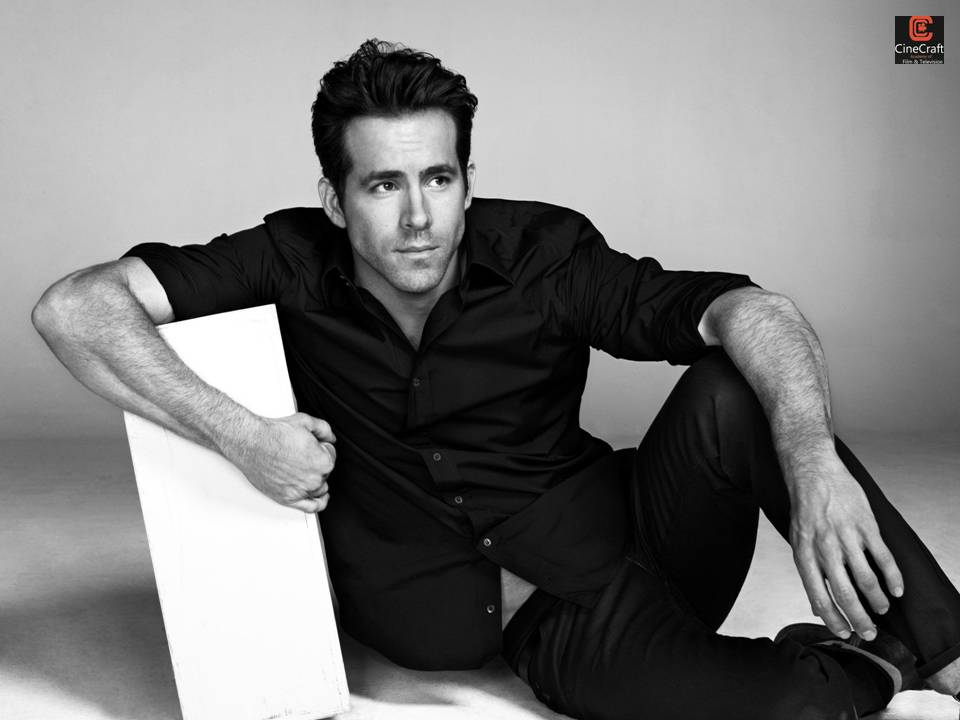 Top 10 Interesting Facts on Ryan Reynolds
