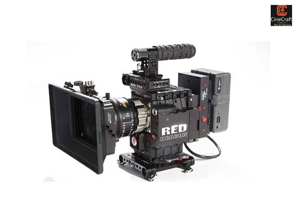 Top 6 Digital Cinema Cameras Used For Filmmaking Oscar Nominated Films