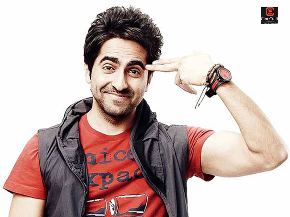 Top 10 Interesting Facts on Ayushmann Khurana