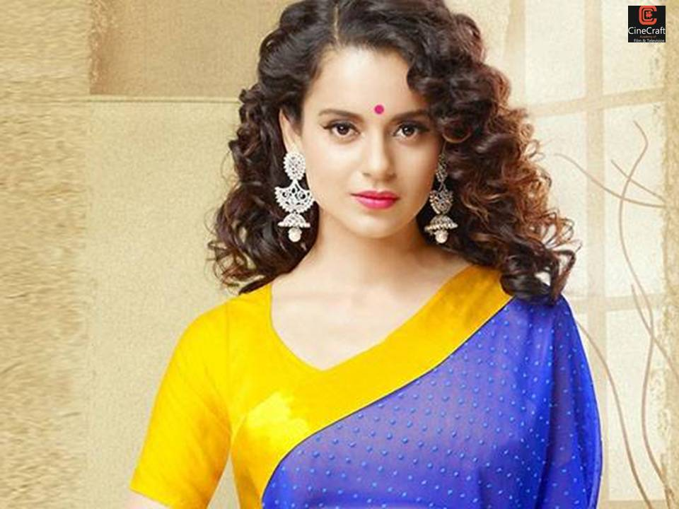 7  Lesser  Known Facts about Kangana Ranaut