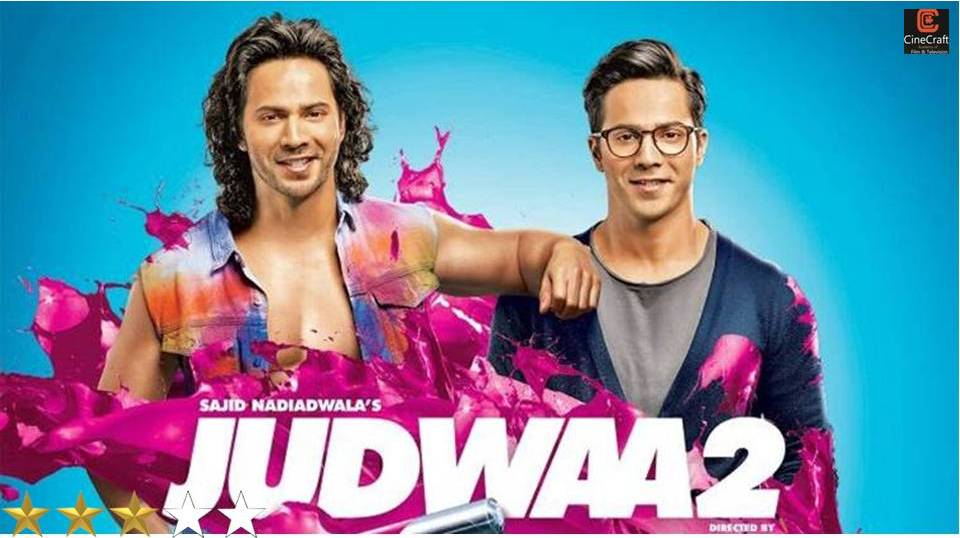 Judwa 2 Review