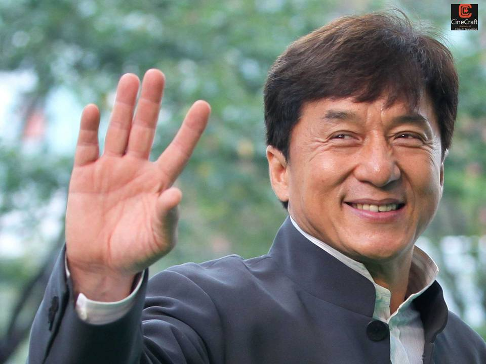 12 Most Interesting Facts On Jackie Chan