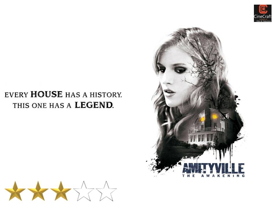 Amityville The Awakening Review