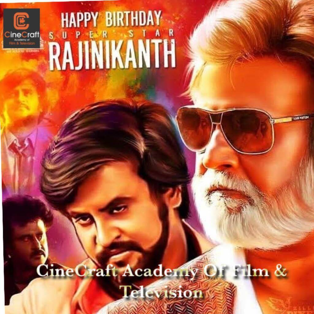 Interesting Facts about Rajinikant