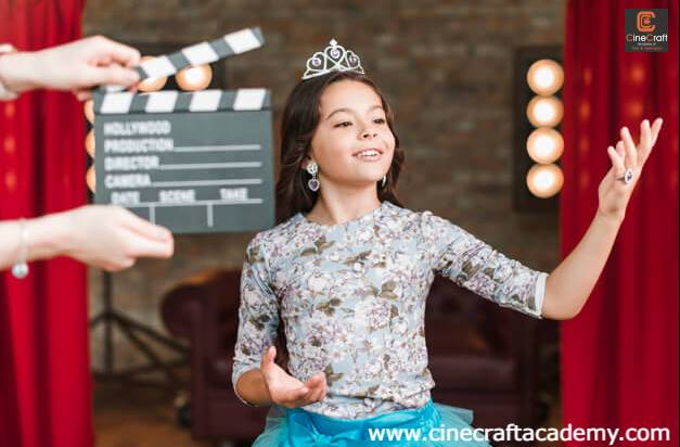 Top 5 Tips for Kids Acting
