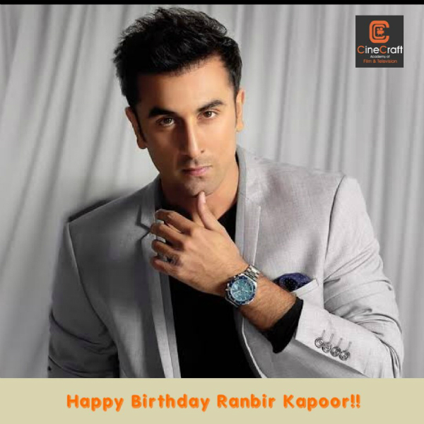 Interesting Fact About Ranbir Kappor