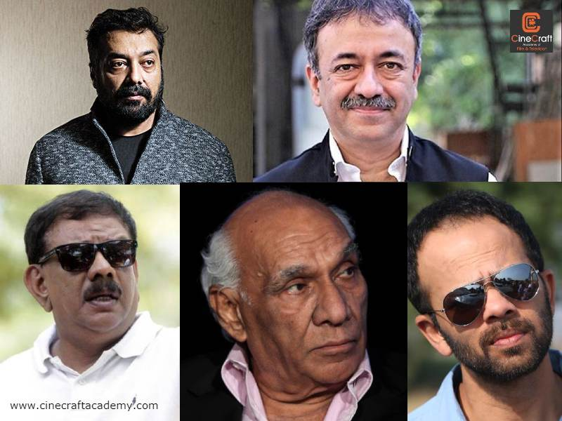 Top 5 Directors in Bollywood All Time