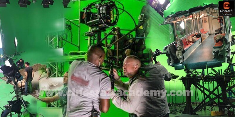 Importance of VFX in Filmmaking